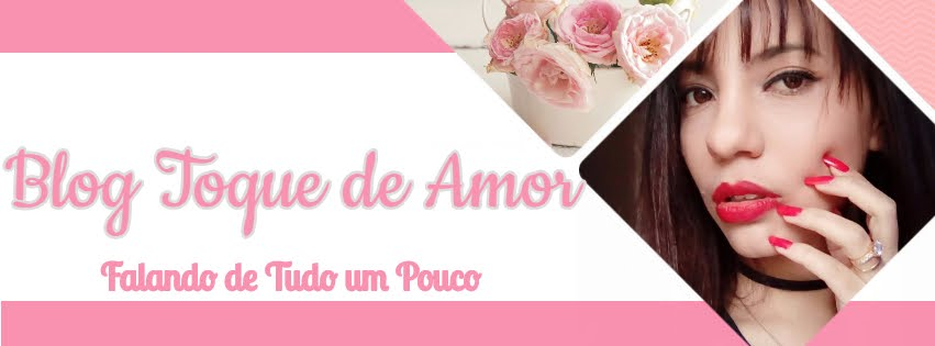 Blog Toque de Amor