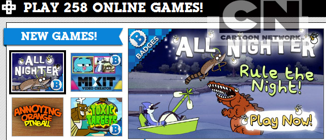 Play+Ben+10+games +Star+Wars+games +Pokemon+games+and+hundreds+of+free+online+games+on+Cartoon+Network+now +Play+Cartoon+Network+Games+on+Cartoon+Network+now 5 best free kids (Boys &girls) fun gaming website to play online