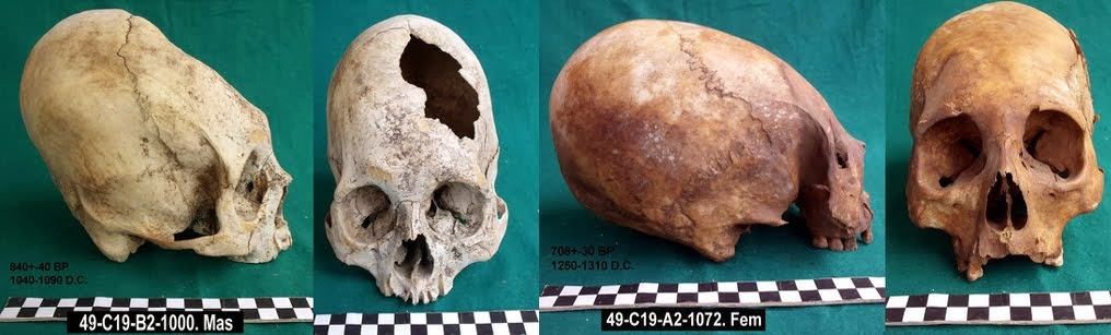 Bioarchaeology of Ancash