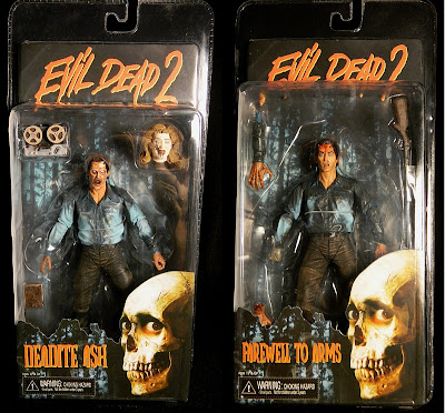 Hayes Hudsons House Of Horror Check Out The New Evil Dead 2