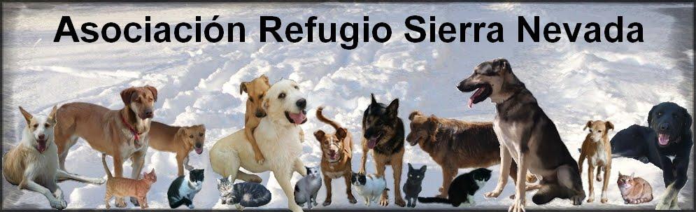 Refugio Animales Sierra Nevada