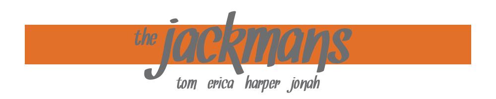 the jackmans