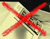 eleitor impedido de votar