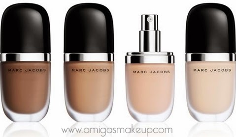 marc jacobs maquillaje