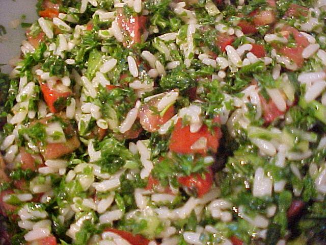 california style recipes dishmaps salade lyonaisse california ...