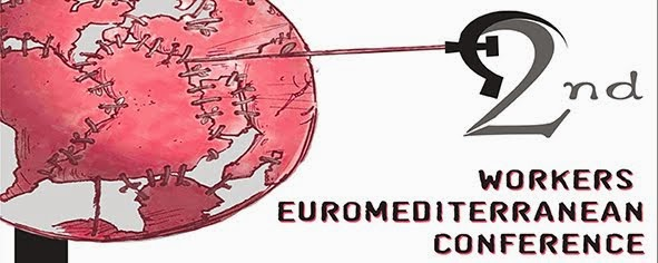Second Workers Euromediterranean Conference