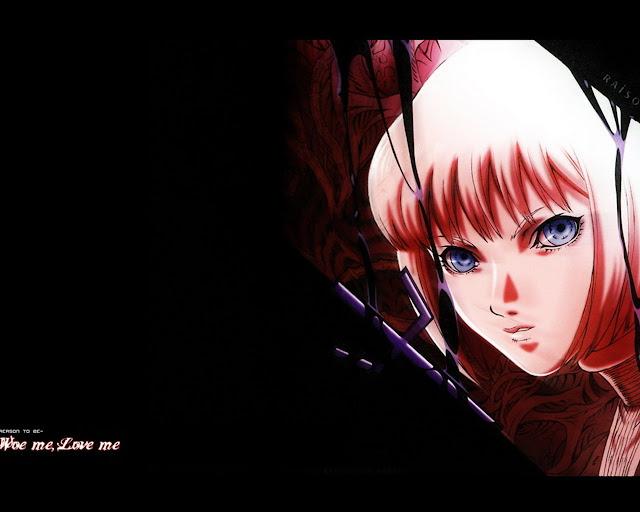 Wallpaper | Claymore | Anime Girl