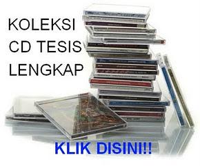 INGIN KOLEKSI CD LENGKAP