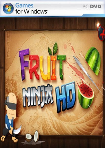 Download Fruit Ninja HD – PC