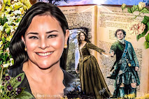 Diana Gabaldon and her dreams