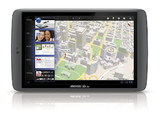 Archos 101 G9 Tablet is Now Available in Woot