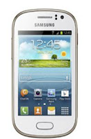 Samsung Galaxy Fame Manual User Guide