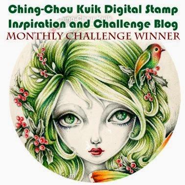 Winner - October 2018