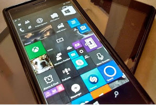 Install Android Pada Windows Phone (Windows 10 Mobile)