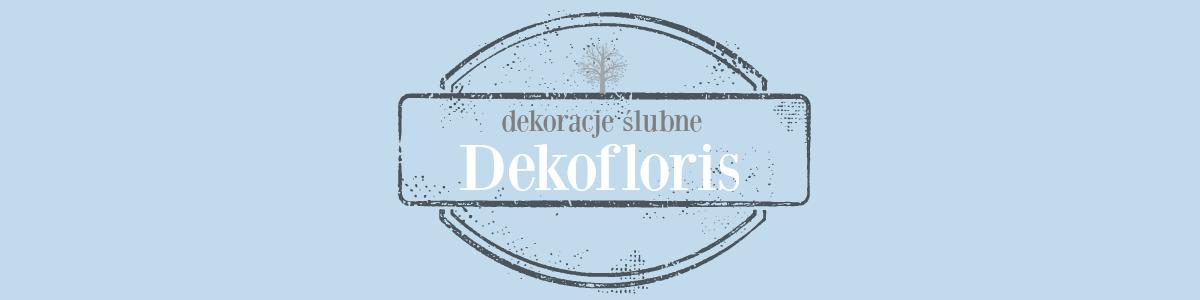 Dekoracje i bukiety ślubne - opolskie
