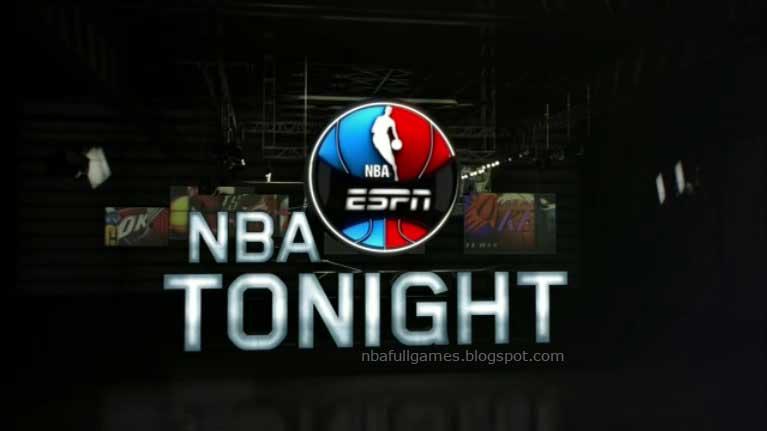 NBA Tonight 2011-2012 (HD720p) - 24 January 2012 ~ NBA ...