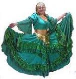 Fotos de Modelos de Vestidos de Ciganos