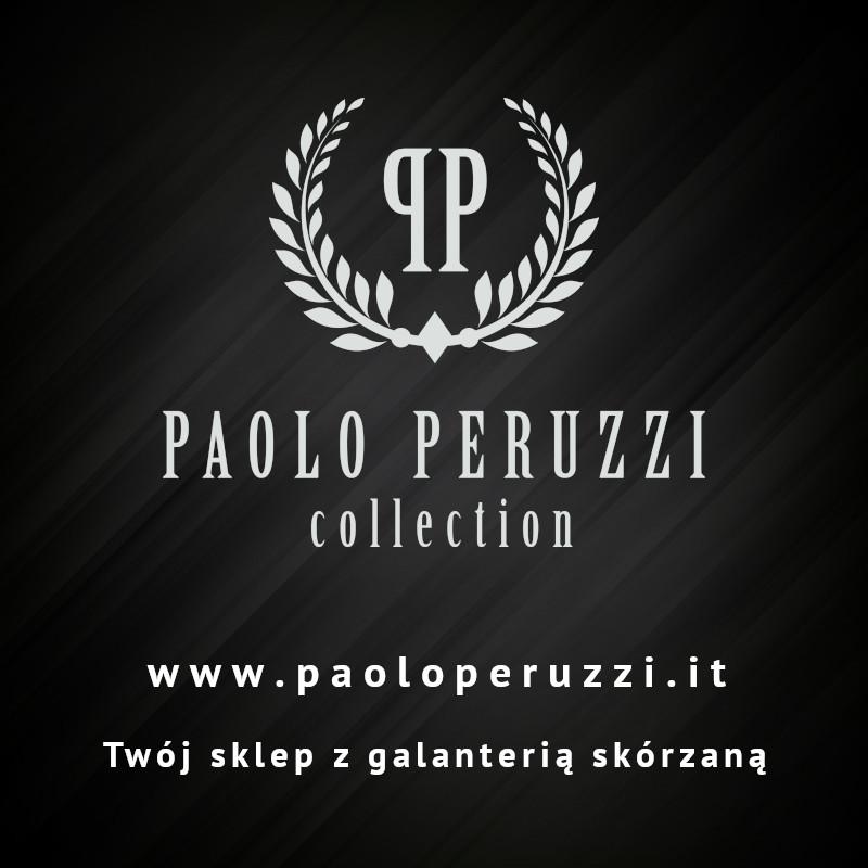 PAOLO PERUZZI- POLSKA MARKA Z WŁOSKIM ZACIĘCIEM!
