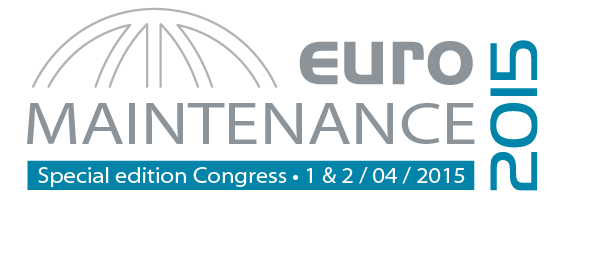 Feria Internacional Euromaintenance 2015 Antwerp