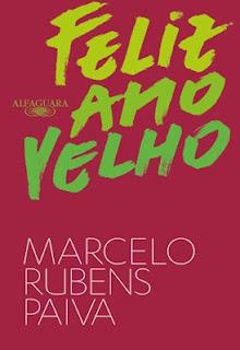 Feliz ano velho (Marcelo Rubens Paiva)