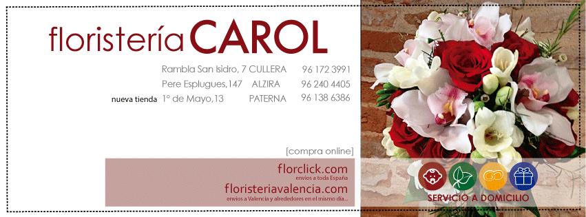 Floristeria  Carol