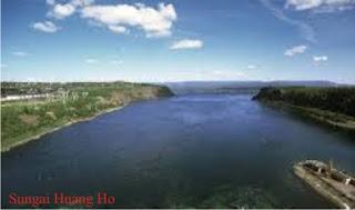 Sungai Huang Ho
