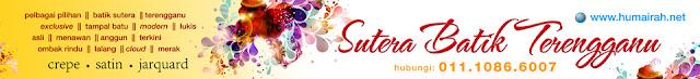I love Batik Sutera Malaysia 2
