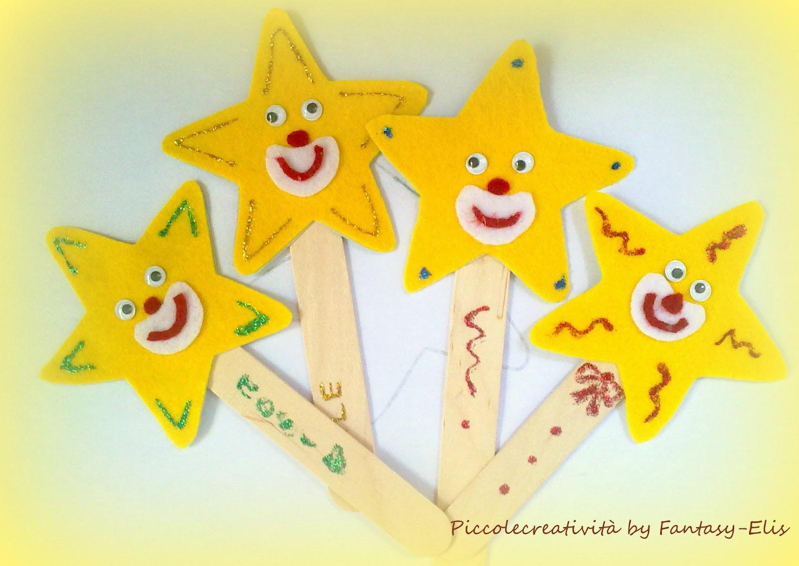 Favoloso PICCOLECREATIVITA': Laboratorio per bambini QL33