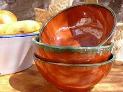 Large Tapas Bowls