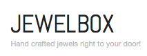 New Monthly Subscription Boxes Alert! JewelBox -