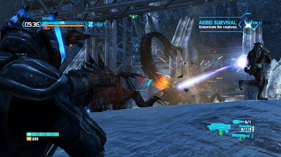Lost Planet 3 Screenshots 2