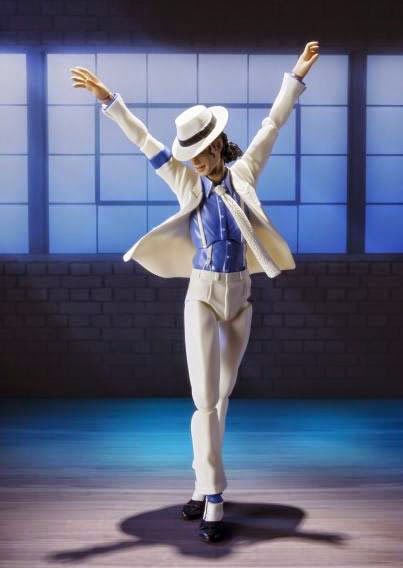 Figura Michael Jackson Smooth Criminal