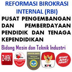 RBI PPPPTK BMTI