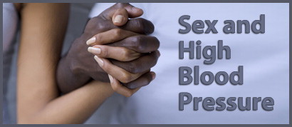 High blood pressure and sex galleries 60