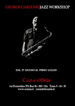 George Garzone Jazz Workshop