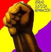 Asociación Granadina por la Verdad Justicia Reparación