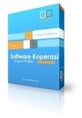 Software BPR (Software Koperasi Simpan Pinjam)