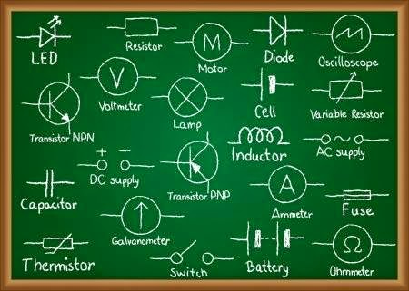 basic electrical symbols eee communityBasic Electrical Symbols Eee Community #2