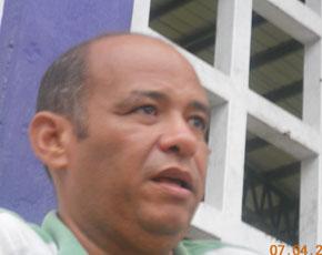 Un olvido involuntario...MD cree debieron reconocer a Andrés Liberato en acto Juegos SDE