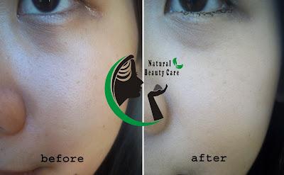 Masker Wajah Alami untuk Memutihkan Mencerahkan Kulit Wajah