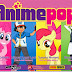 AnimePOP 2014 - Noviembre 1 y 2