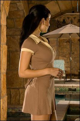 Diana Ladonna Luscious