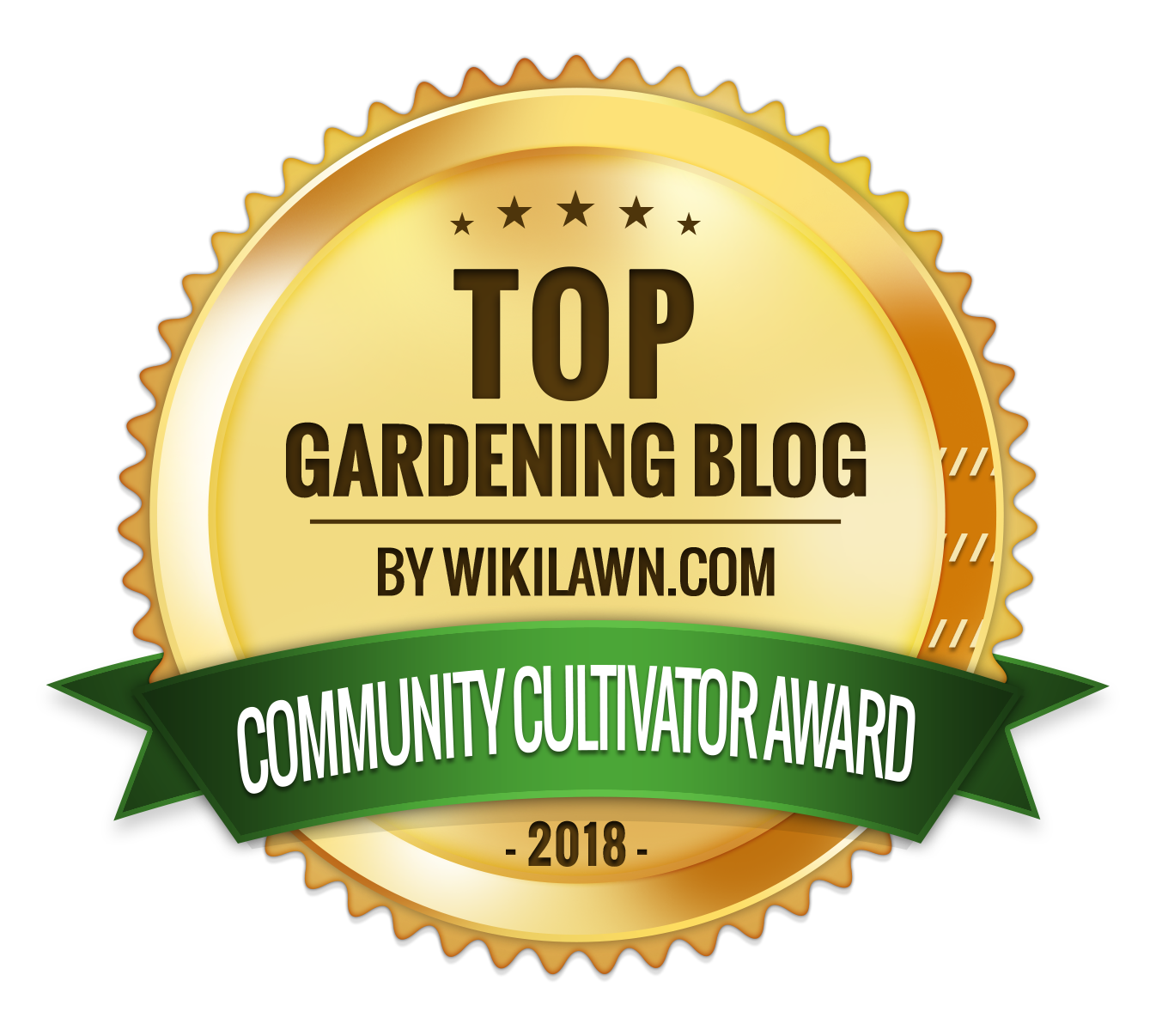 The 2018 Community Cultivator Awards