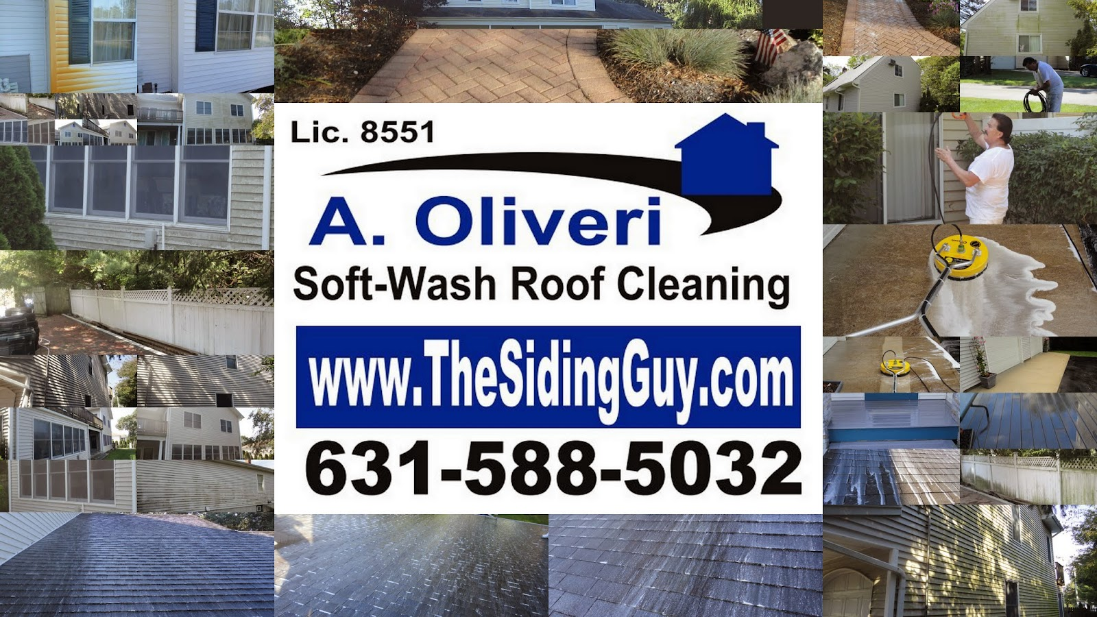 Suffolk County Roof Washing Service, Mattituck Pressure Washing, Cutchogue  Pressure Washing, Moriches Pressure Washing, Hamptons Power Washing  Companies, ...