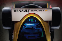Twizy Renault Sport F1 Concept top