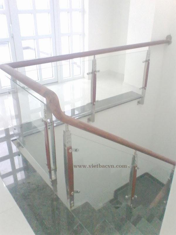 Thi công lắp đặt nhôm kính mà công ty Việt Bắc đã thực hiện