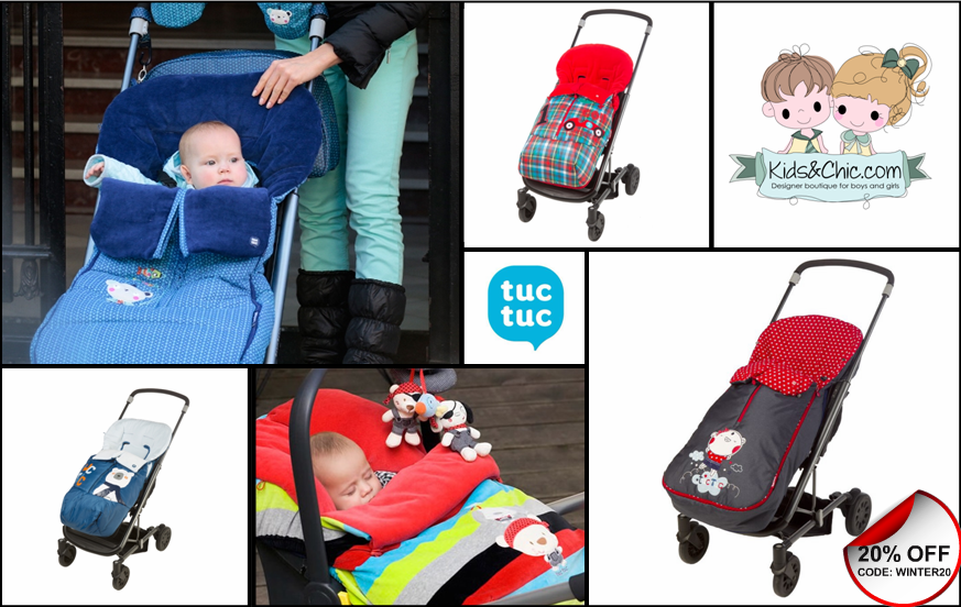 20% DISCOUNT ON DESIGNER BABY ACCESSORIES