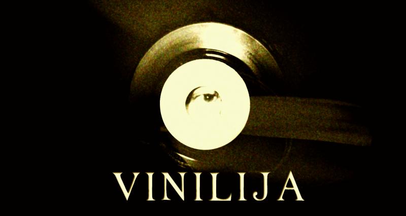 VINILIJA