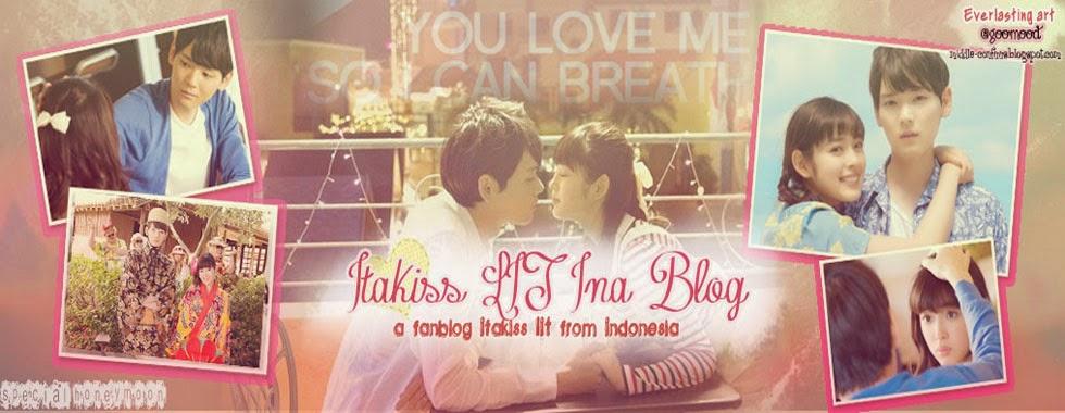 Itazura Na Kiss Love In Tokyo Season 2