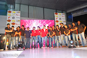 CCL 2014 Telugu Warriors Logo and Jersey Launch photos-thumbnail-17
